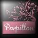 Parpillon Fleurs by AppsVision