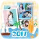 Photo Grid Collage Maker 2017 by Bananalife