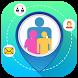 Family Location GPS Tracker by Nancy dexi