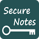 Secure Notes by gonsai