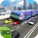 China Elevated Bus Simulator by Go Reality