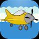 Flappy Plane ! by Hammer Games & Dev