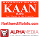 95.5 Regional Radio KAAN by Digity Media Northwest Missouri