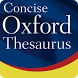 Concise Oxford Thesaurus by MobiSystems