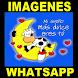 Imagenes para Whatsapp Gratis by Apps Imprescindibles