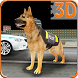City Police Dog Thief Chase 3D by Tapcell