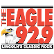 92.9 The Eagle by Alpha Media
