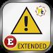 Mild Tap Safety Alert-E by Mild Tap