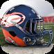 Denver Football 2016-17 by TeamStreamster LLC