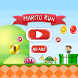 Marito Run pro by TicTacLabs