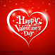 Valentine Greeting Cards by SyahroniTilla