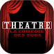 Comedie des Suds by S.A.S. INTECMEDIA