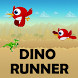 Dino runner by Games top