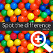Spot the Difference by Elag - Everyone Loves a Game