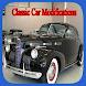 Classic Car Modifications