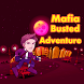 Mafia Busted Adventure by Colby Toy
