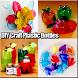 DIY Craft Plastic bottles by bbsdroid