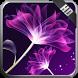 Violet Wallpaper by MagicIdea