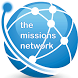 the missions network by Apptova