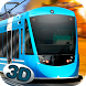 Speed Tram Driver Simulator 3D by ClickBangPlay
