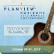Planview Horizons User Conf. by CrowdCompass by Cvent