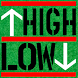 High or Low (drinking game) by Darzu