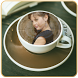 Smart Coffee Cup Photo Frame