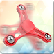 Fidget Spinner 3D - A Real Hand Spinner Simulator by Games Depot