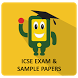 ICSE Sample Papers for exam by GenextStudents.com