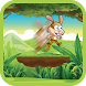 jungle bunny adventures jump by lygo game