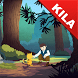 Kila: Poor Miller's Boy & Cat by Kila