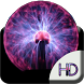 Plasma Ball Live Wallpaper by Marc And Company