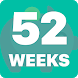 52 Weeks Challenge Free - by Mobills by MobillsLabs