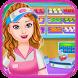 Supermarket Game For Girls by Girl Games - Vasco Games