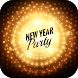 Super New Year Greeting Cards by TRIZ-ZULHASNI