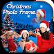 Christmas Photo Frame Editor : Christmas Story