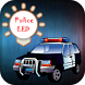 Police LED Light by Sky Infotech