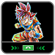 Fake Call From Goku prank by rifkiardrianApps