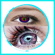 Contact Lens Color Ideas