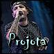 Projota - Nuevas Letras Linda (Feat. Anavitória) by Tampuruang