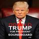 Donald Trump SoundBoard Lite by Phoenix Apps Team
