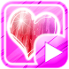 Valentine's Day Live Wallpaper by Trendy Fluffy Apps and Games