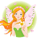 Andrew Lang's Fairy Books by fineapps2013