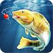 Autumn Fishing Real Simulator by Aploft