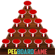 Peg Board Game Free by dydrm