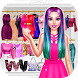 Sophie Fashionista Dress Up by Games4M