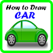 How To Draw Car Step By Step by Josh Butcher