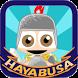 Treasure Hunter by HAYABUSA