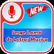Musica de Serge Lama