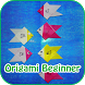 Origami for Beginners by LightspeedApps
